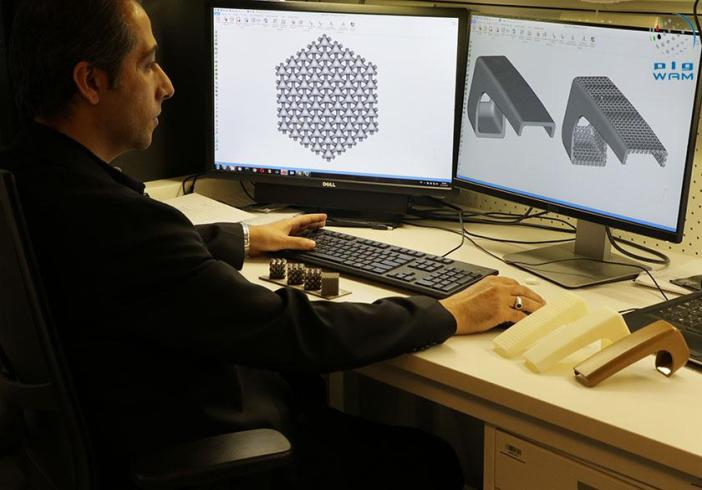 Masdar Institute files patent for ultra-strong, lightweight  materials to transform aerospace, energy and water industries