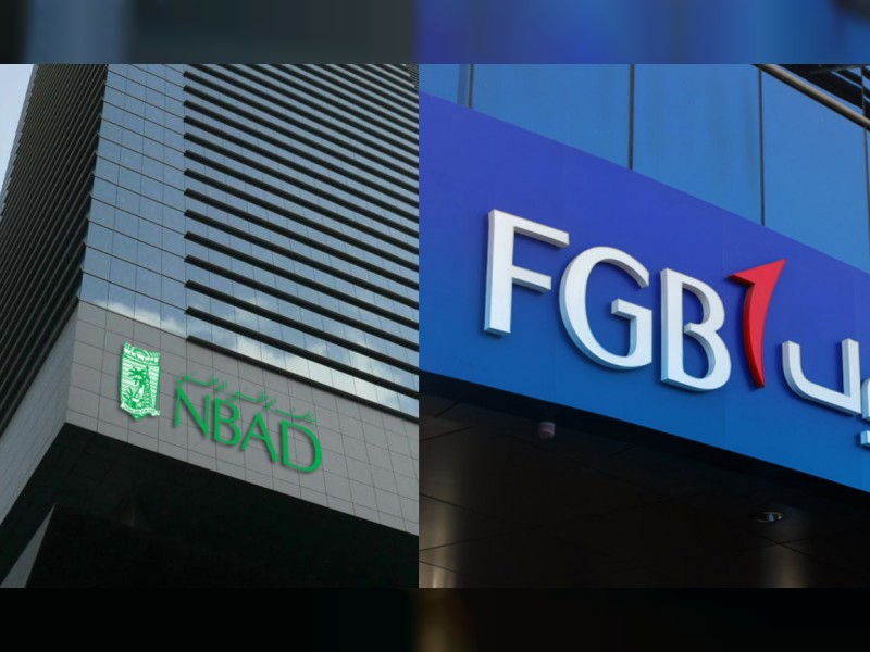 Merger of National Bank of Abu Dhabi, First Gulf Bank to take effect on 1st  April