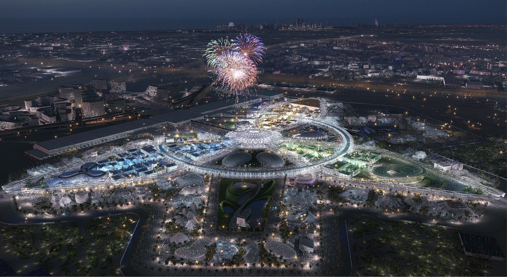Home Design Company In Sri Lanka Your First Look At Dubai Expo 2020 S Three Theme Districts