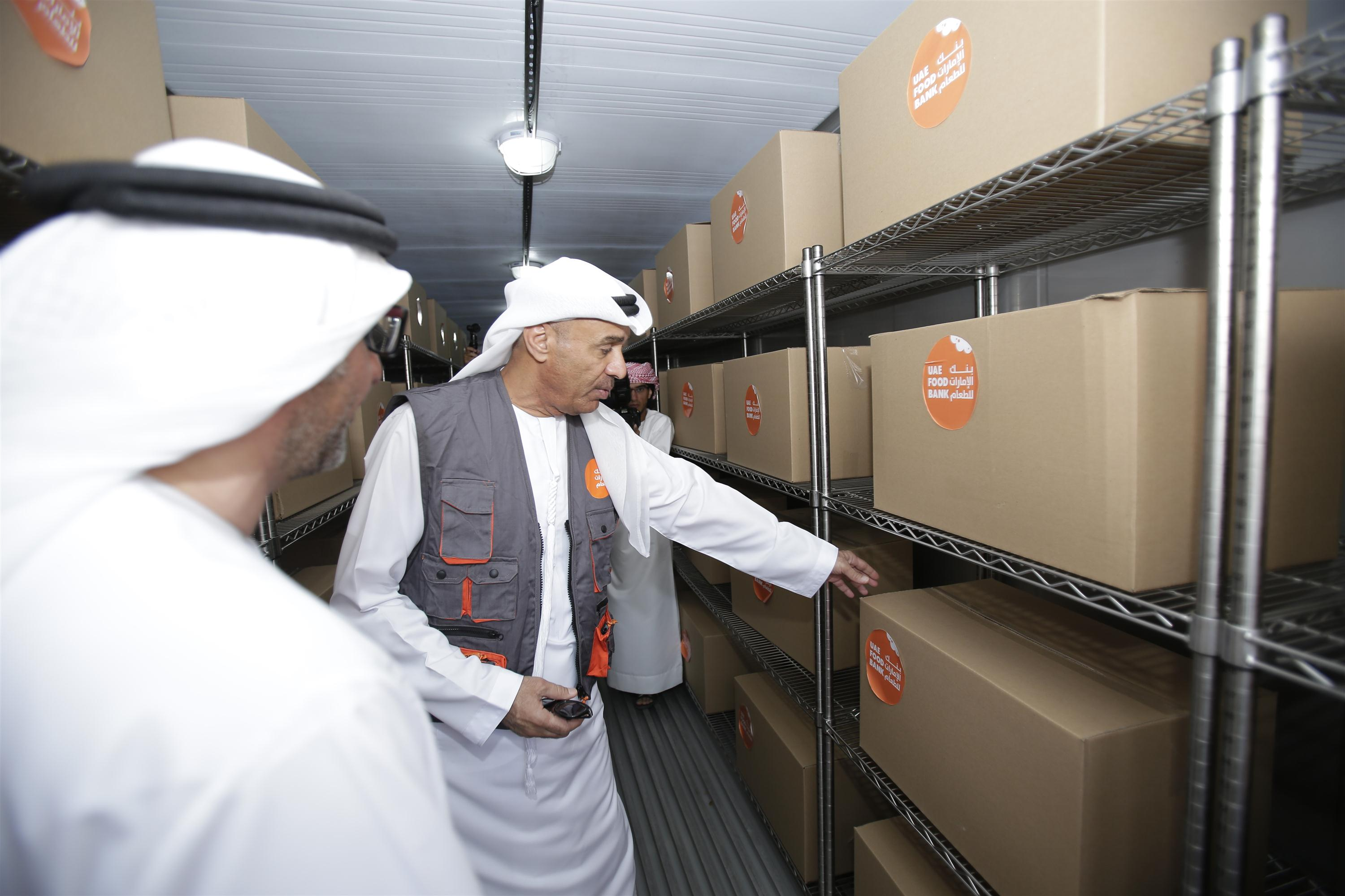 dubai municipality opens first uae foodbank branch1.jpg