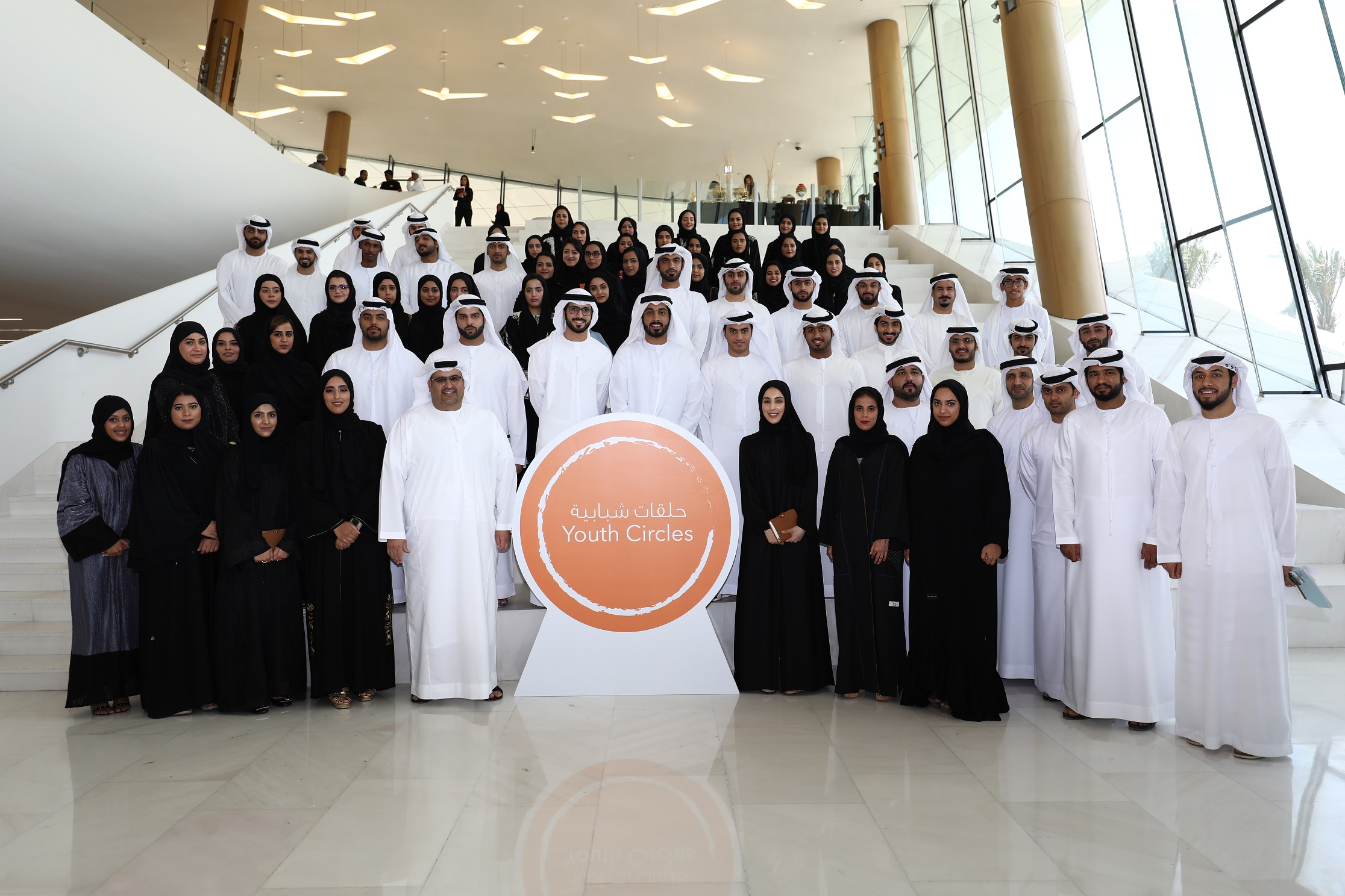 youth are the uae's best hope to continue accelerated development path dr. anwar gargash2
