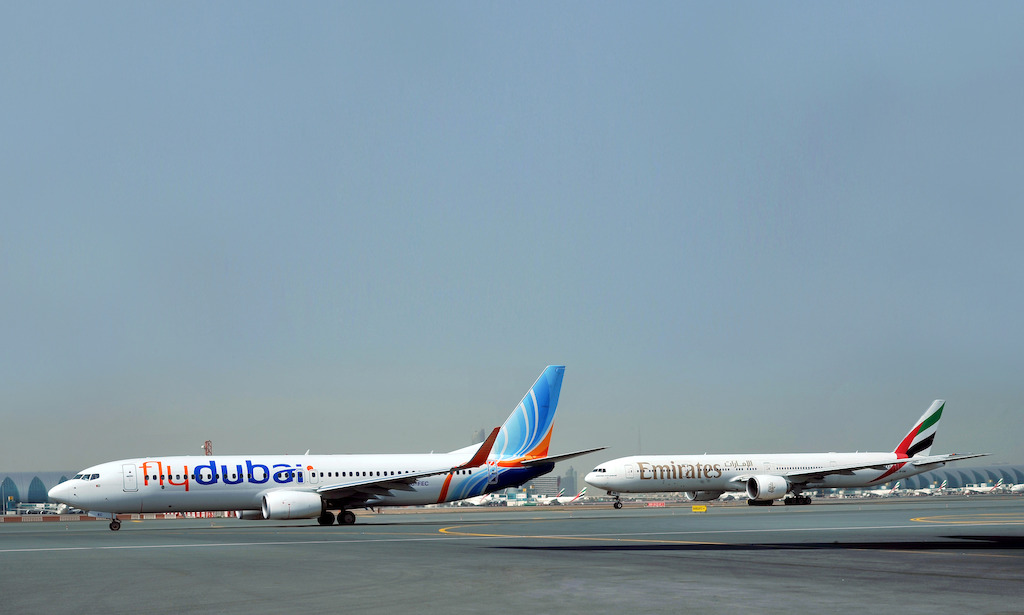 emirates and flydubai join forces, announce extensive partnership 2