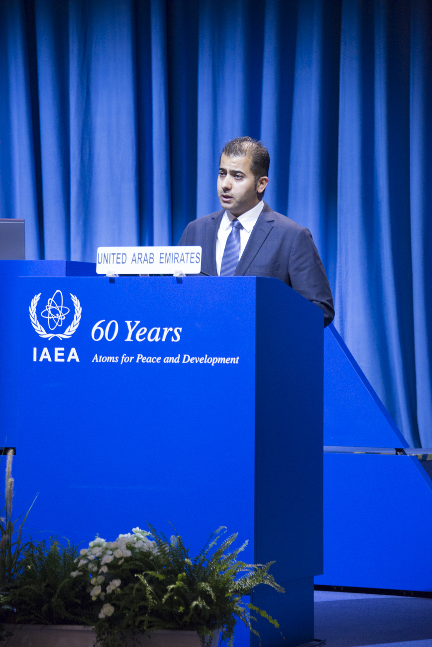 uae delegation takes part in iaea general conference1