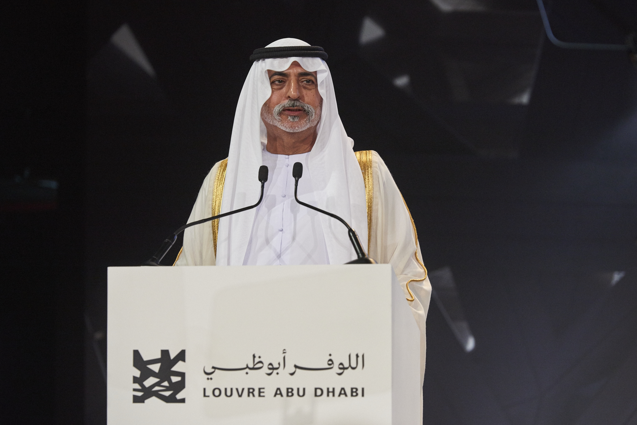 louvre abu dhabi to welcome visitors from november1