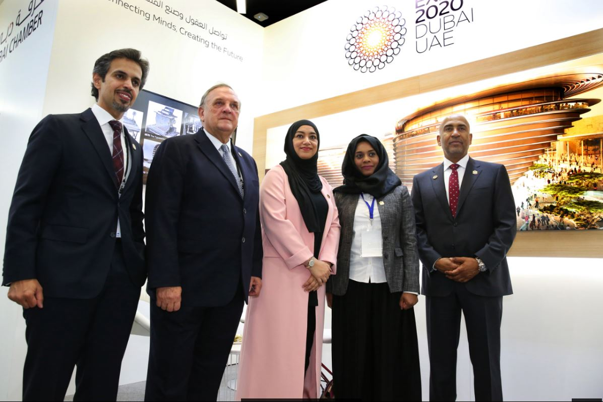 expo 2020 dubai heads to connect with international business community in sydney1