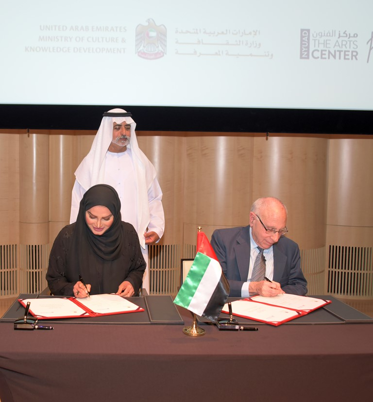 ministry of culture launches residency programme for artists in centres across the uae2