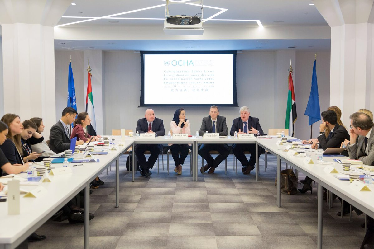 uae steers discussion about humanitarian crisis in horn of africa with un partners2