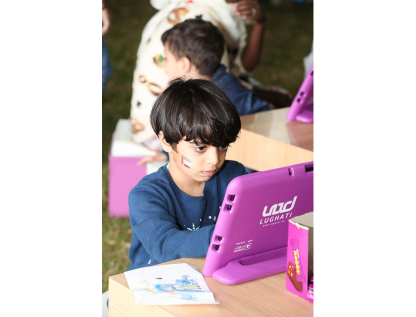 lughati brings fun arabic learning to dawahi festival 6