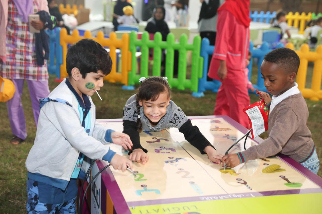 lughati brings fun arabic learning to dawahi festival 6a
