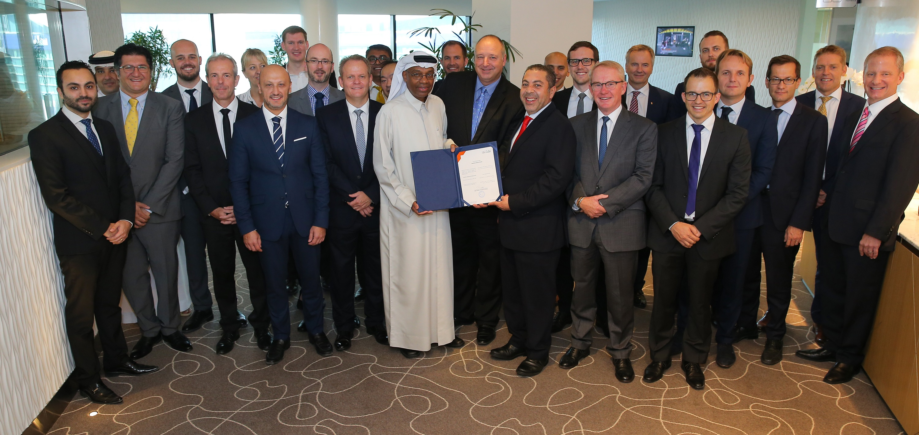 dubai chamber announces formation of automotive manufacturers business group2