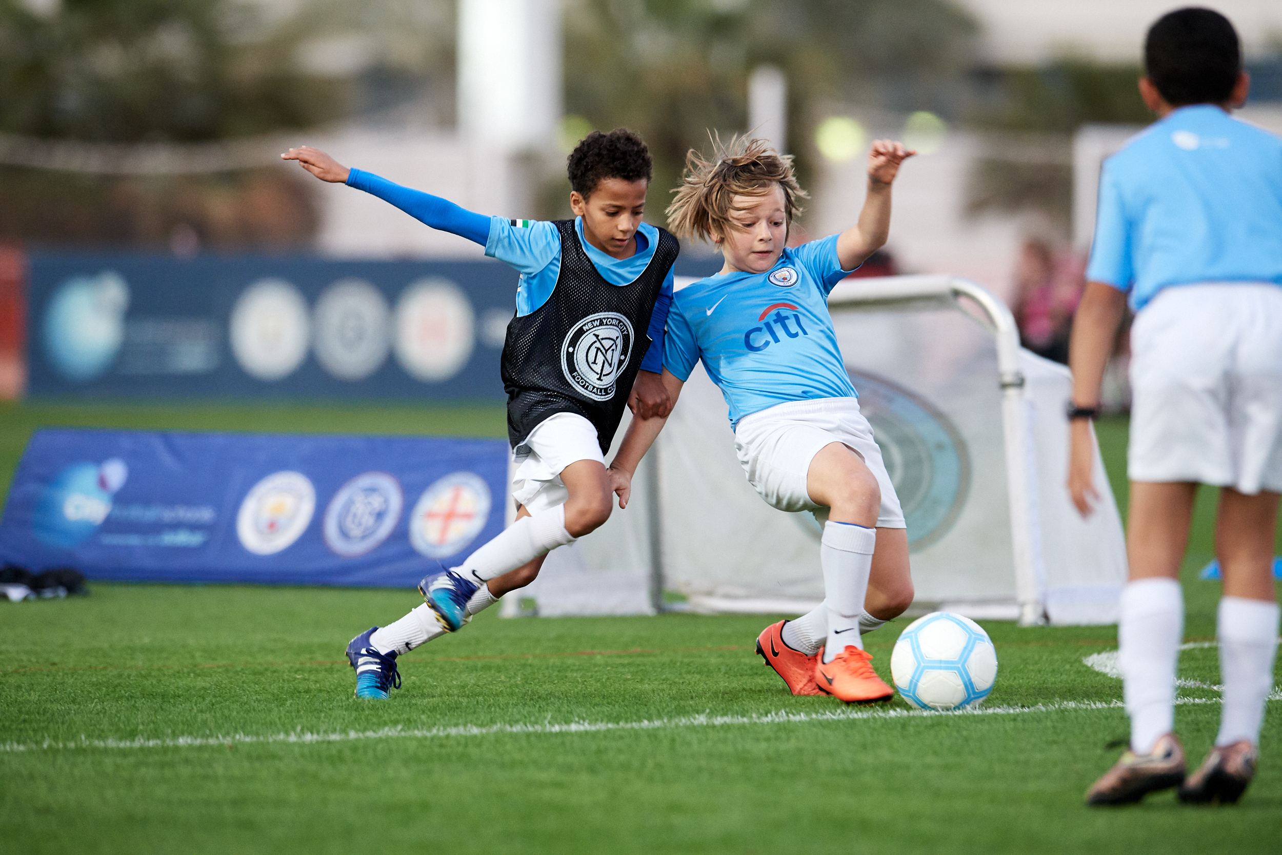 etihad airways fly in young new york city fc stars to coach youth players in abu dhabi2