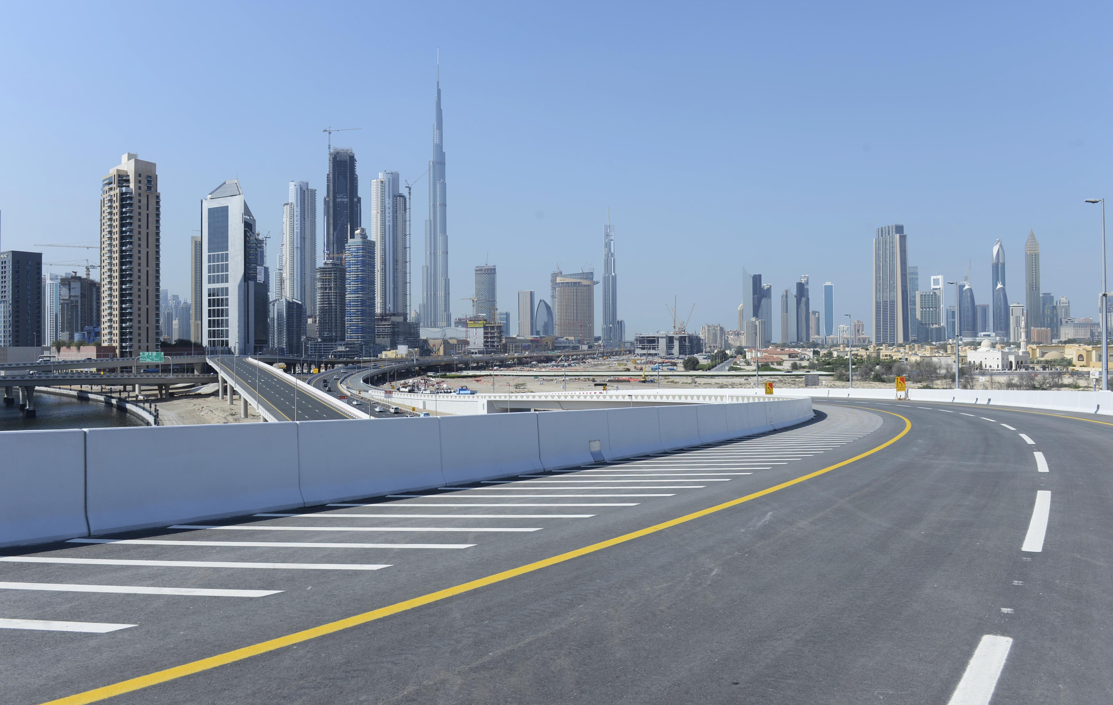 rta to open bridge linking al khail, financial centre roads tomorrow2