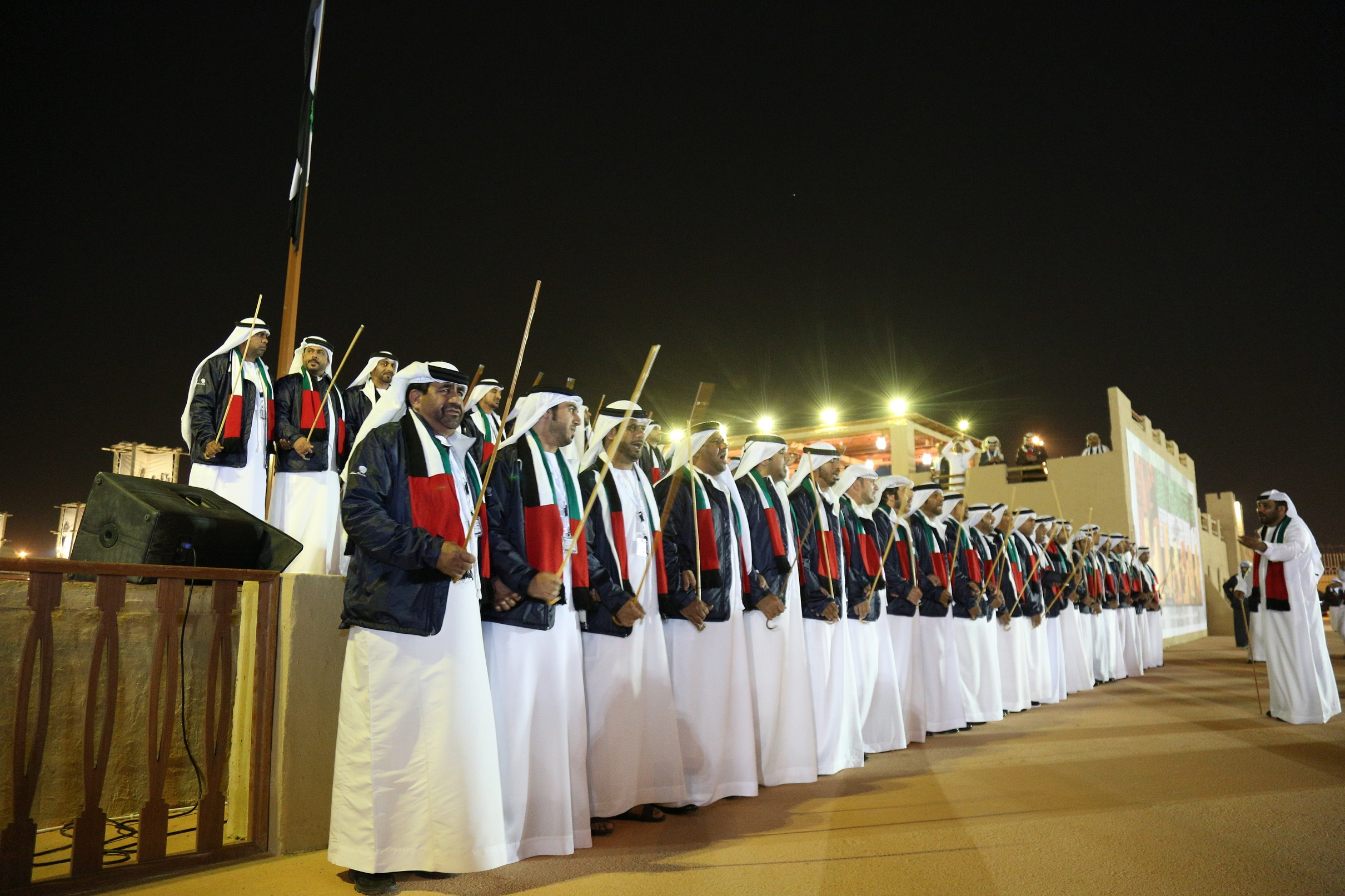 uae pavilion continues activities at 32nd al janadriyah festival2