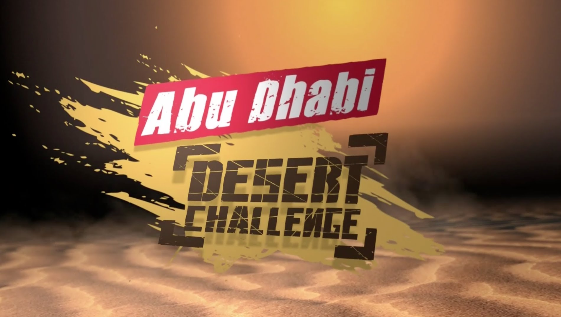 world's top rally driversto compete in abu dhabi desert challenge