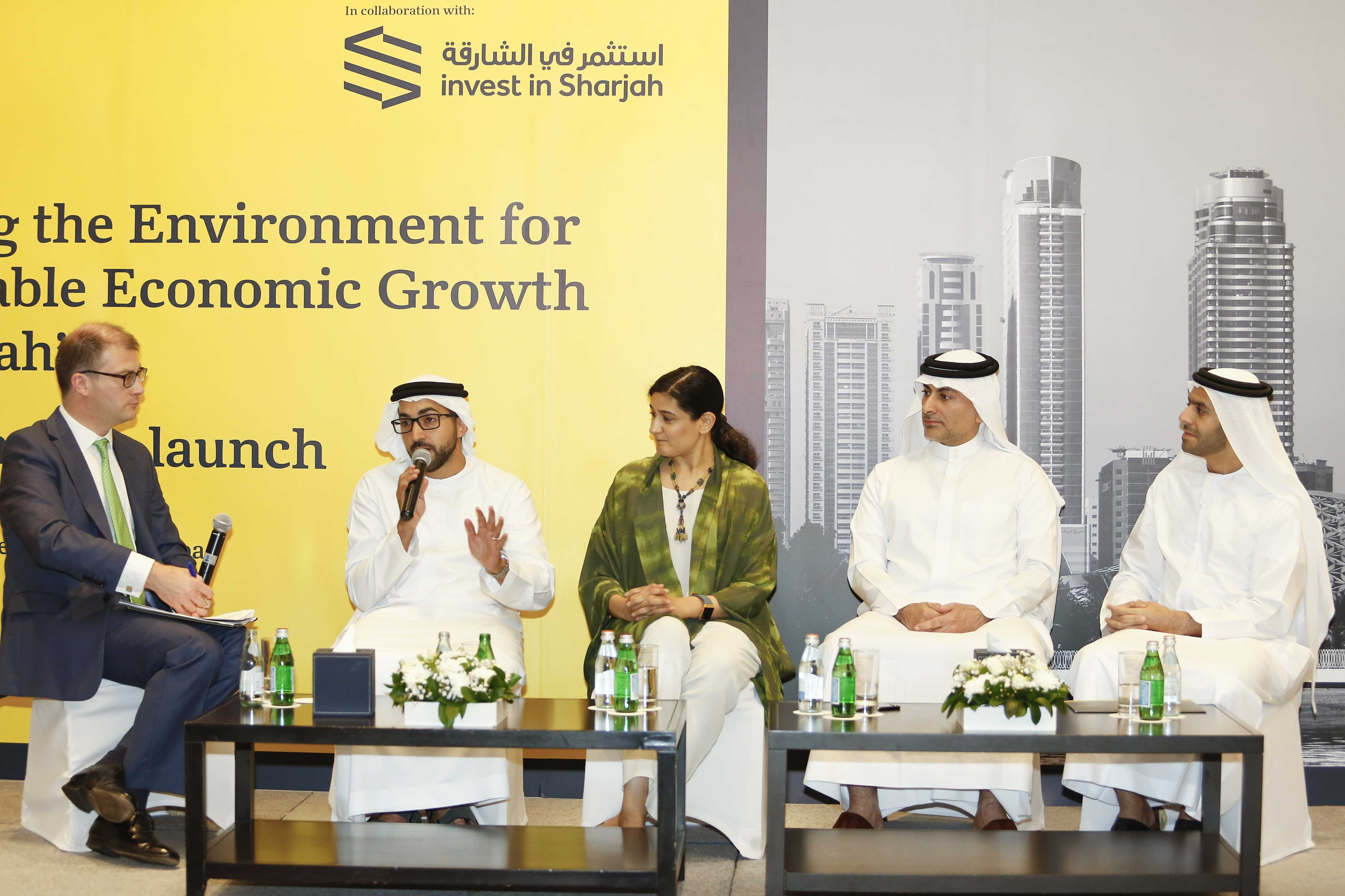 oxford business group issues report on sharjah's economic diversification4