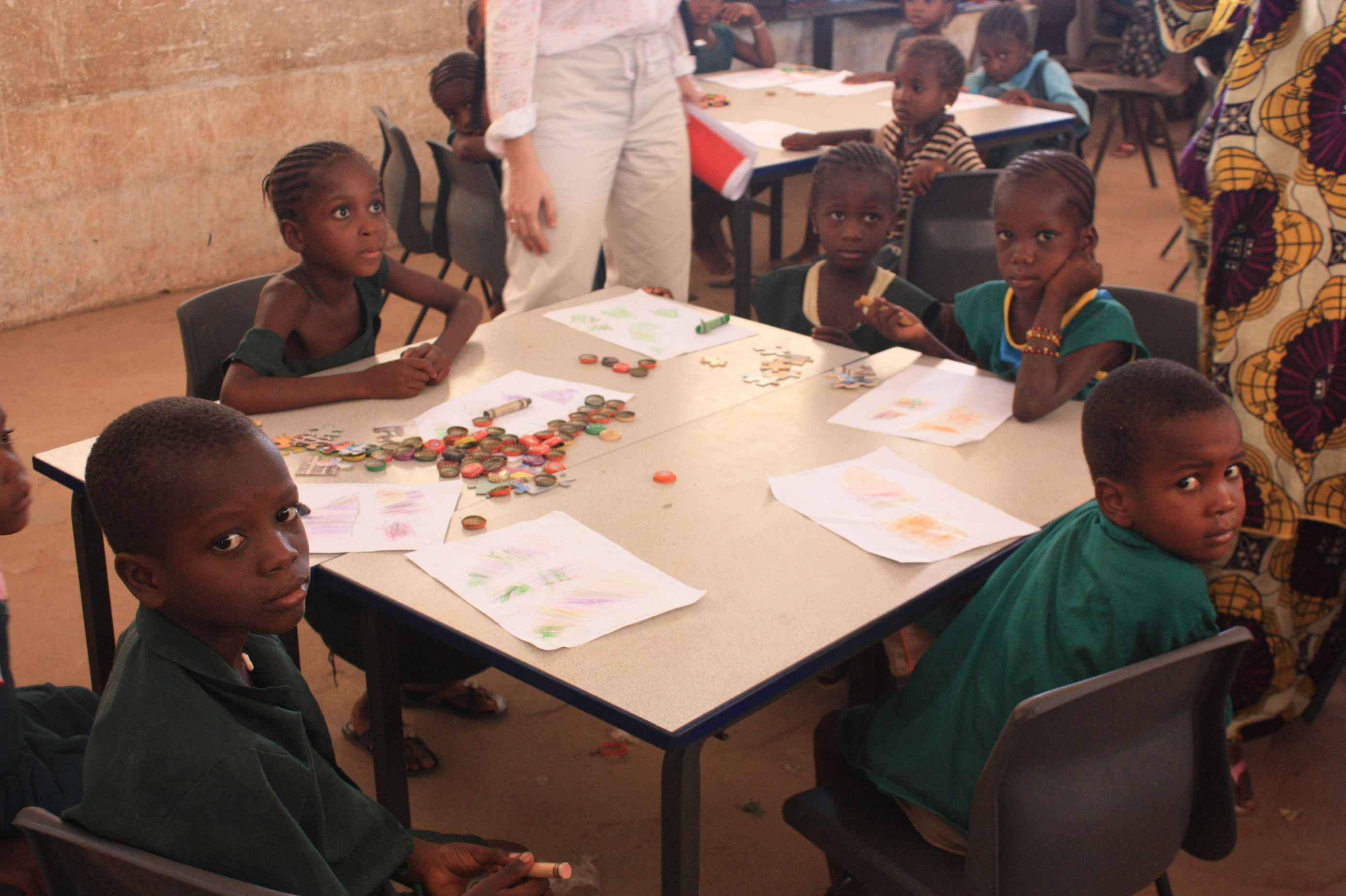dubai cares launches new children's development programmes in comoros and gambia1