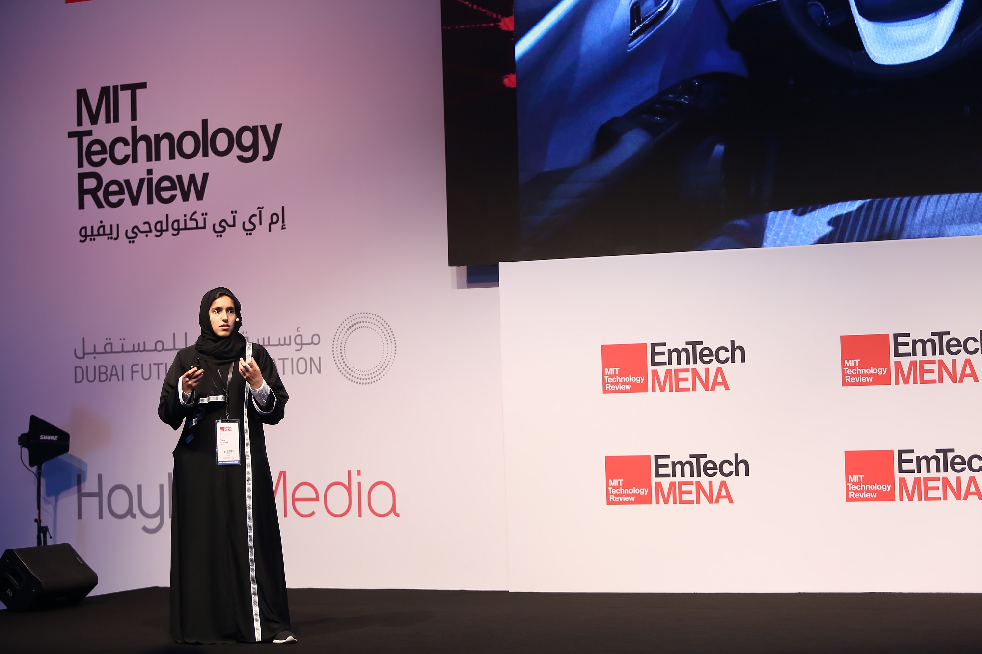 dubai future foundation awards 10 'innovators under 35'