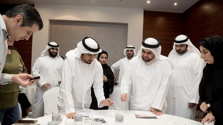 36 sharjah government entities to showcase latest achievements, services at gitex 2018 2