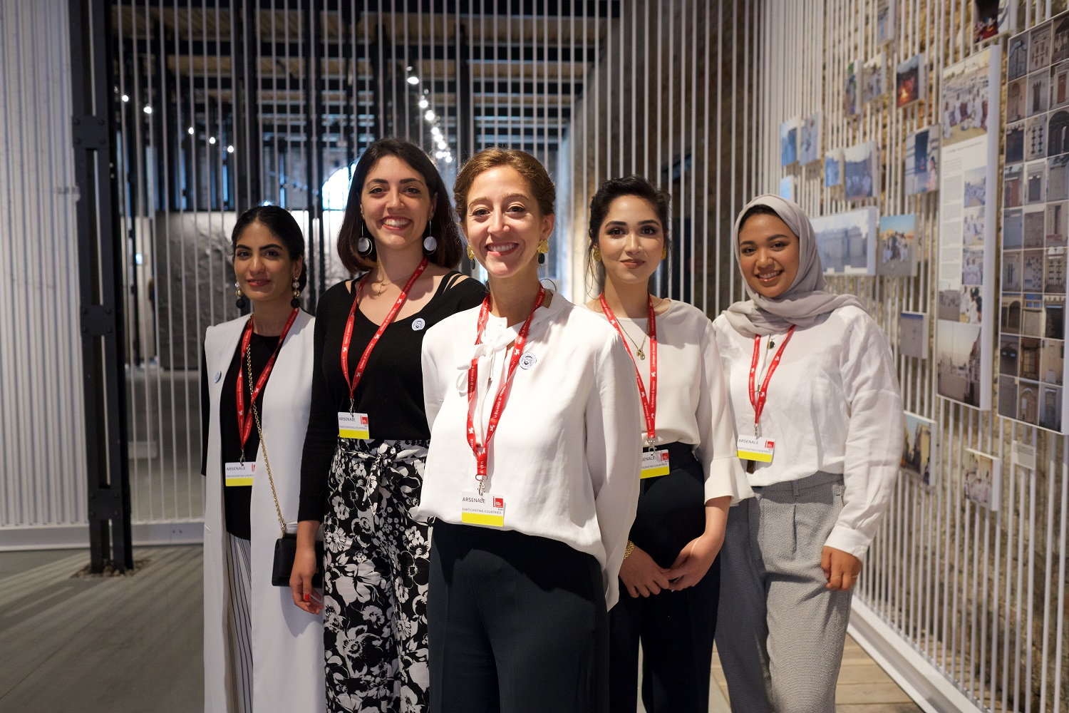 applications for national pavilion uae's 2019 venice internship now open 2