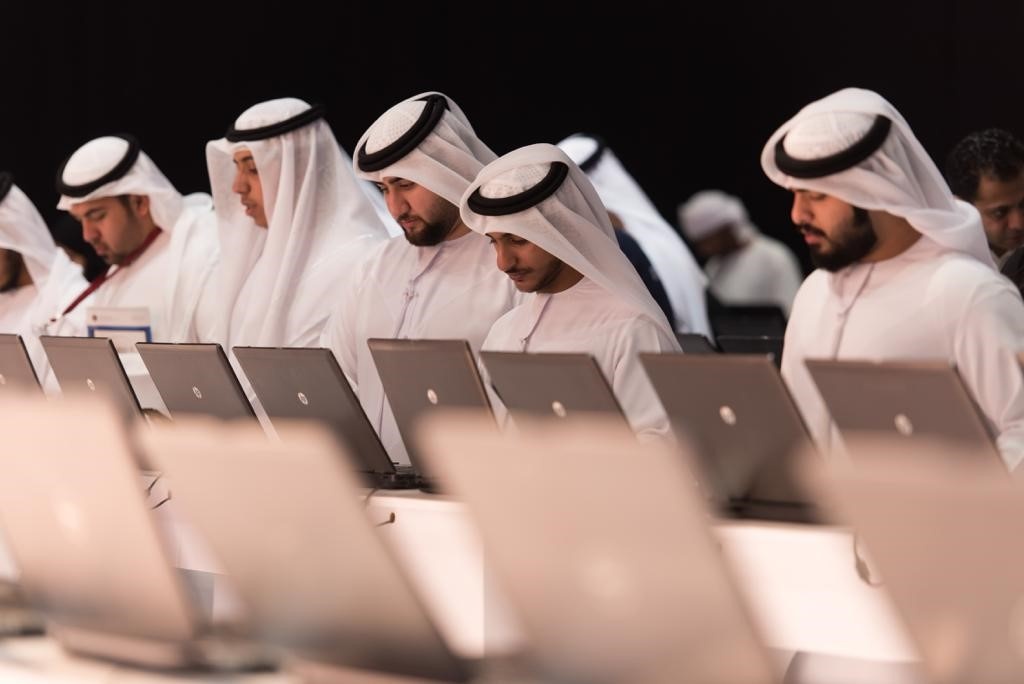 al ghurair young thinkers programme launches in uae 1