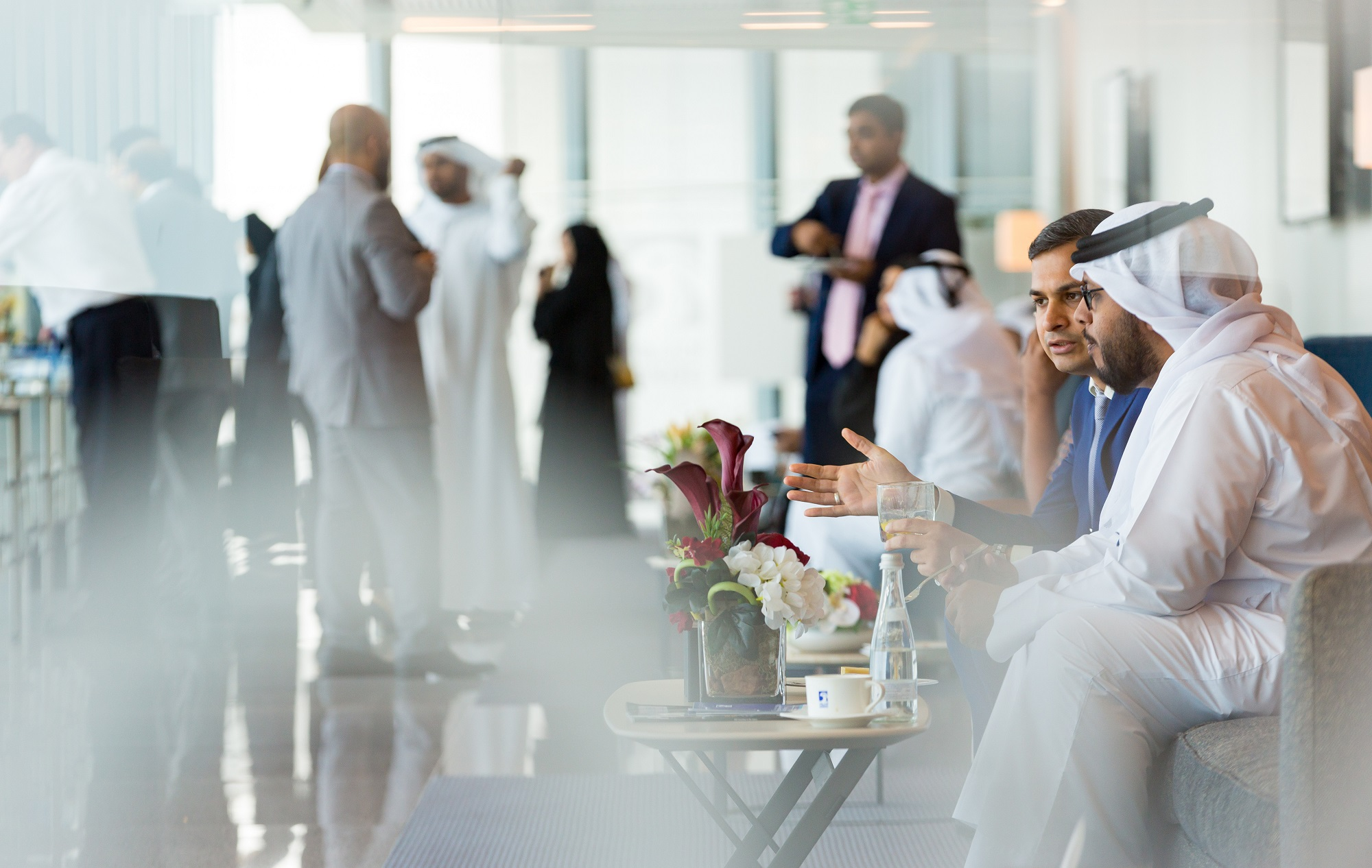 adnoc hosts inaugural ethics and compliance executives' forum 4