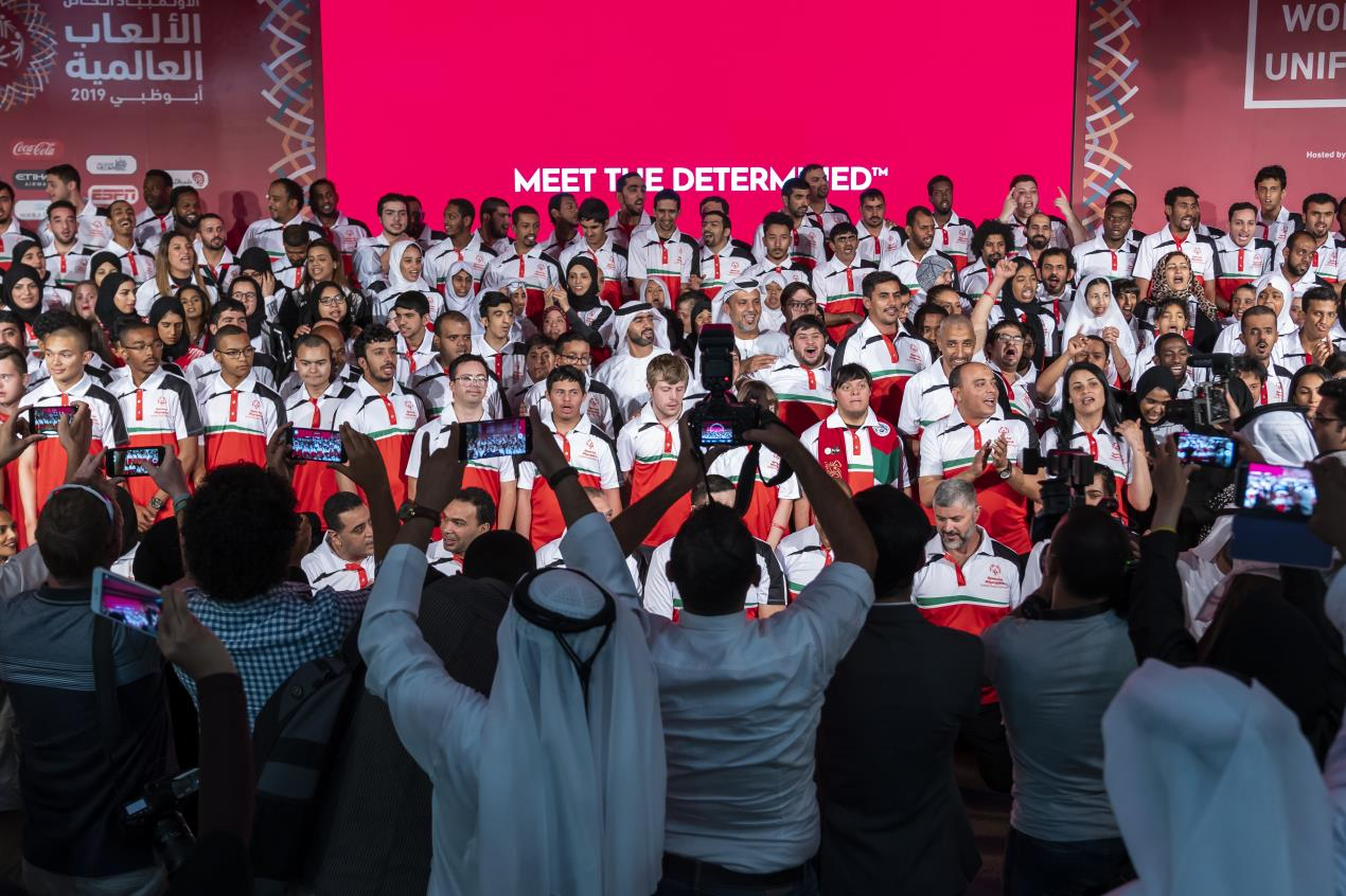 abu dhabi world games to welcome 192 participating nations, a special olympics record 2.jpg