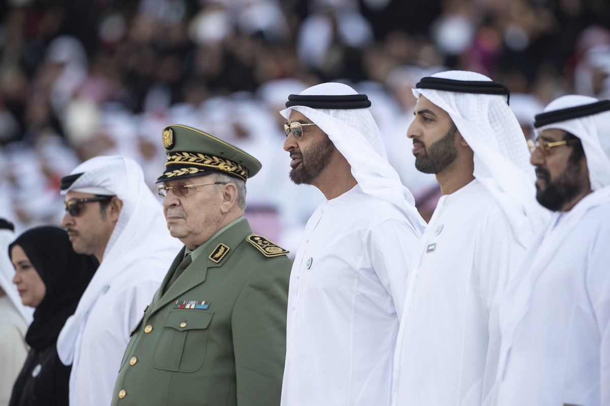 mohamed bin zayed attends march of union 3