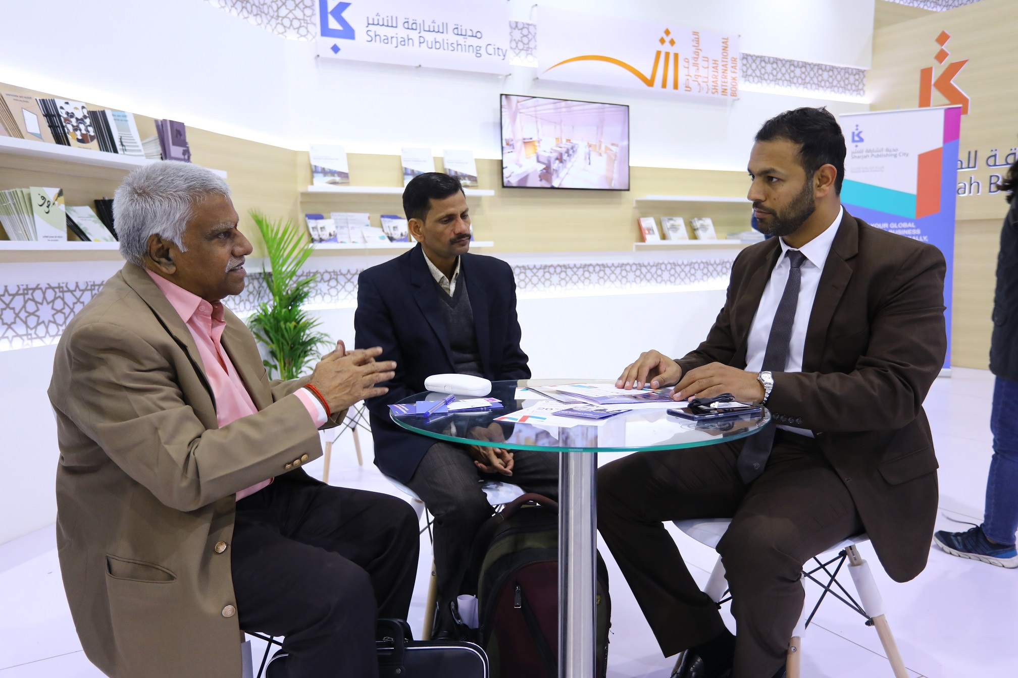 sharjah publishing city highlights strong investment opportunities to indian publishers 3.jpg