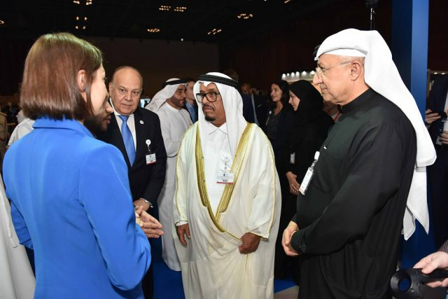 dhahi khalfan inaugurates 'innovation arabia 12' 4