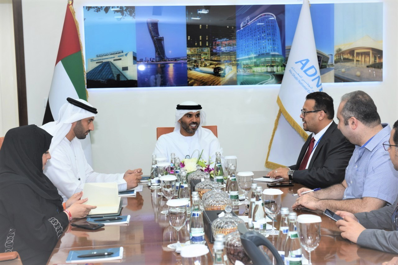 adnec delivers aed3.41 billion impact on abu dhabi economy in 2018  2