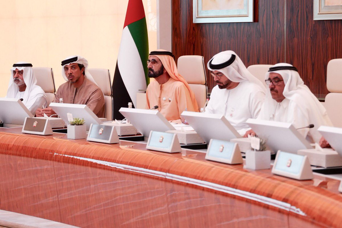 uae cabinet approves national space strategy 2030 1