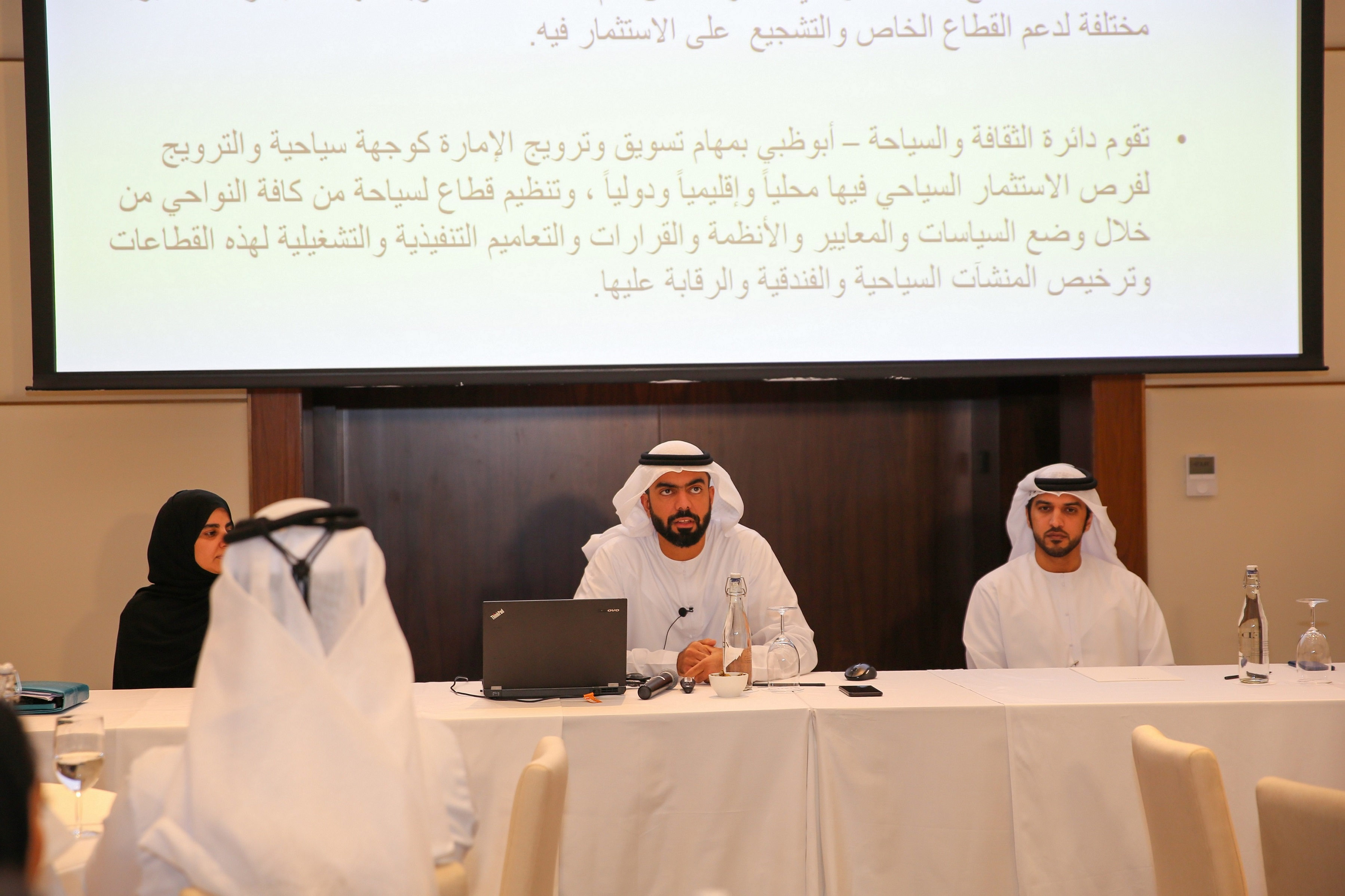 dct abu dhabi announces initiatives to drive tourism, sector investment 1