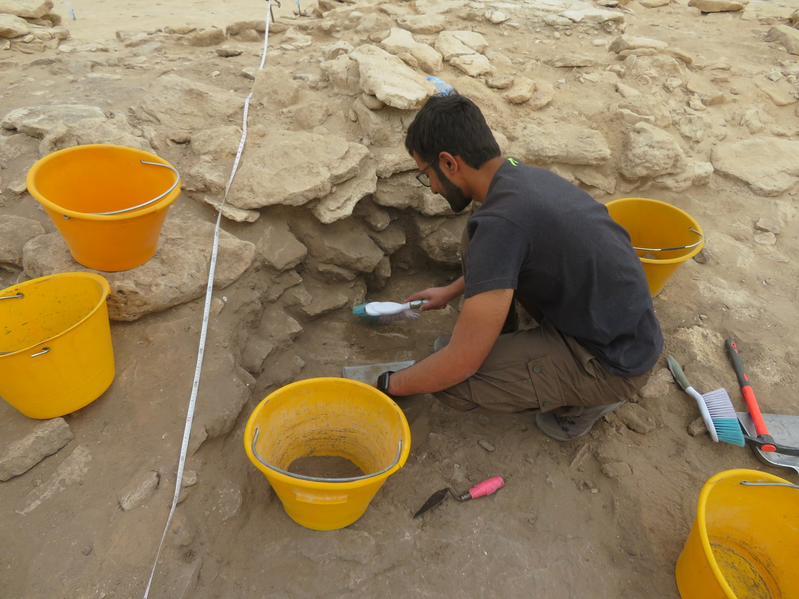 marawah island uncovers abu dhabi history with new findings 4