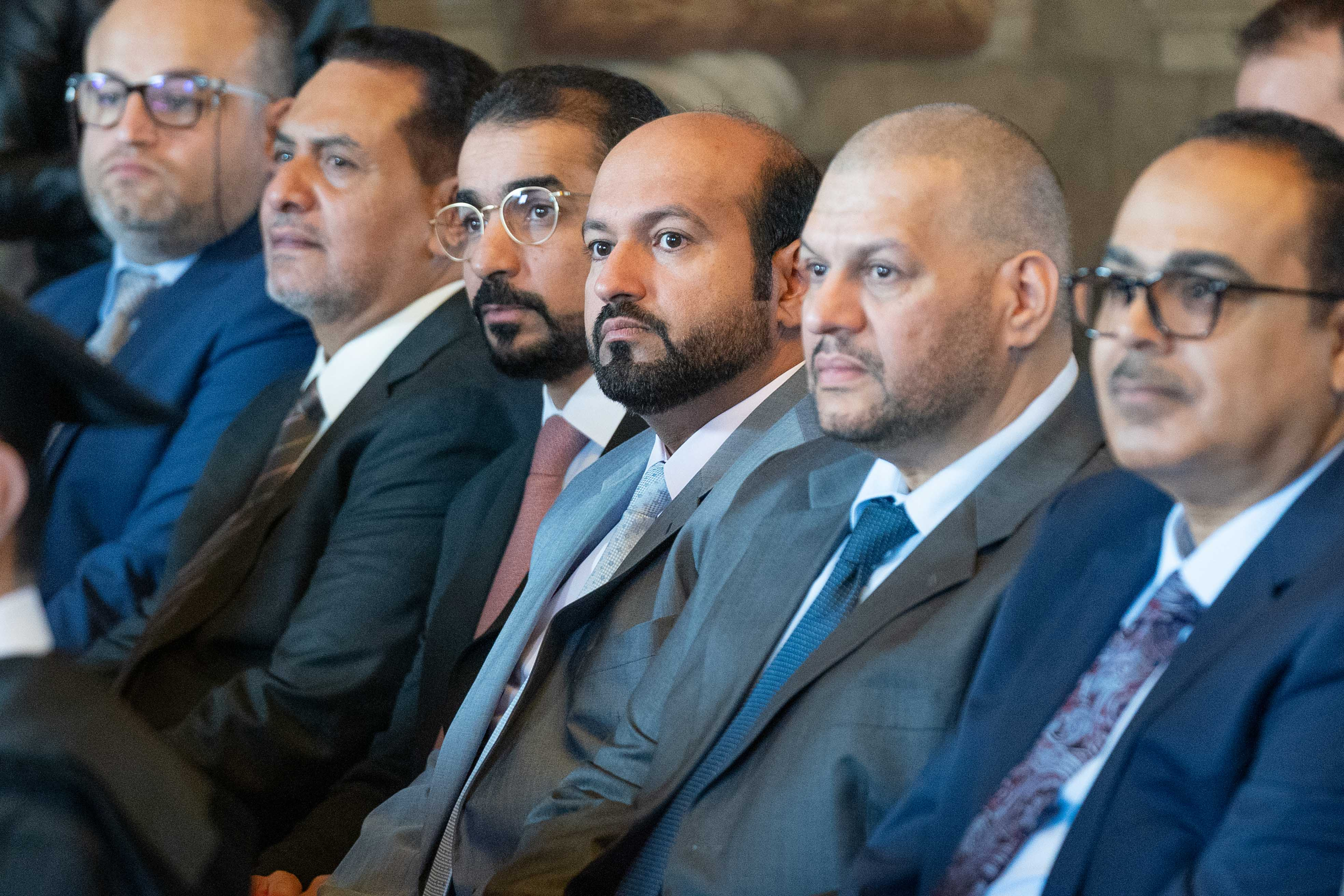 ruler of sharjah receives honorary doctorate from leading turin universities  2