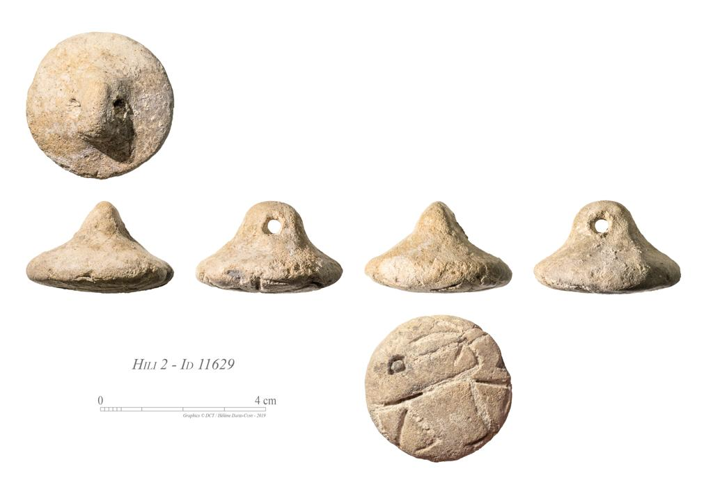 new archaeological evidence revealed at a unesco world heritage site in al ain 1