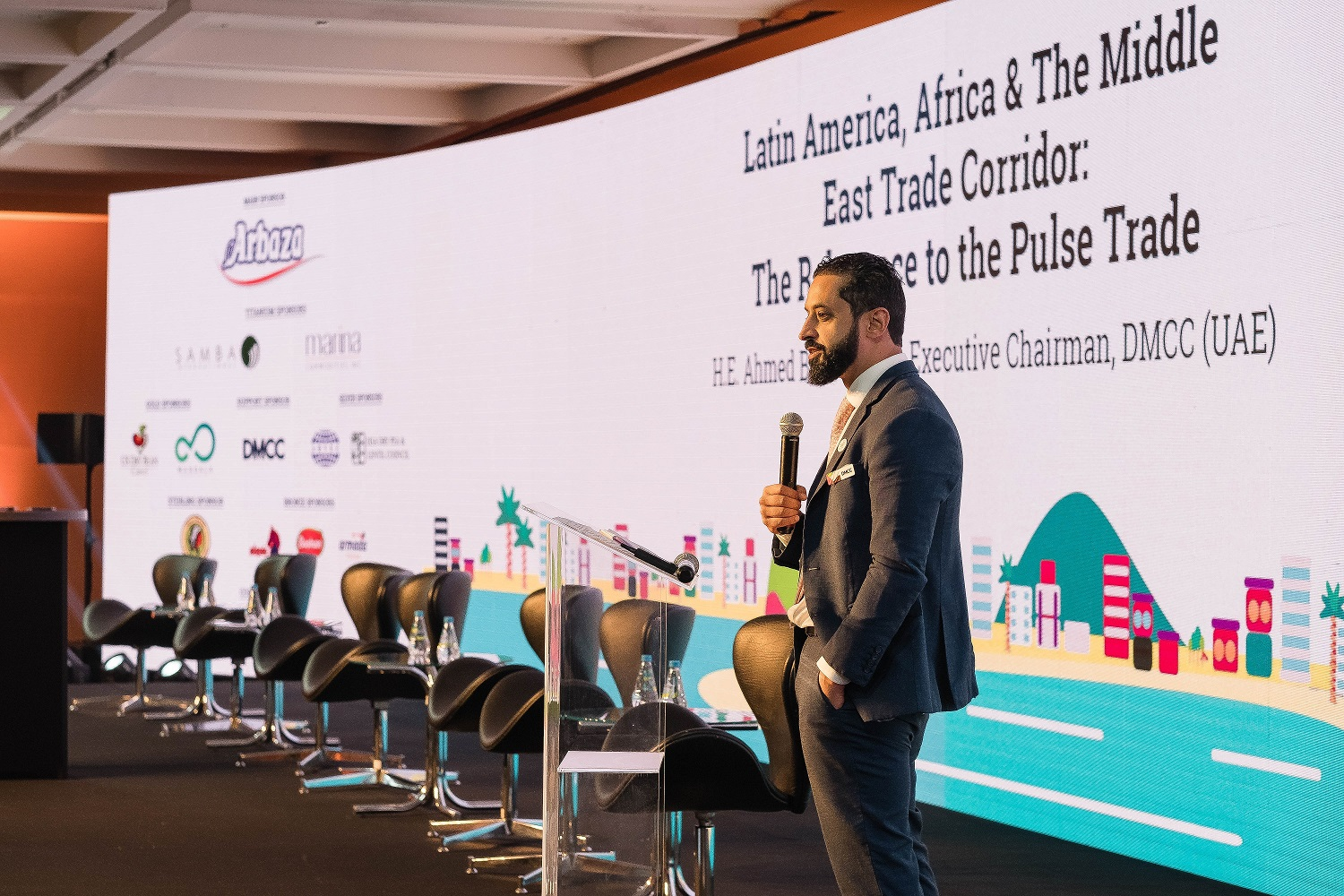 dubai to host major pulse industry event in 2020 3