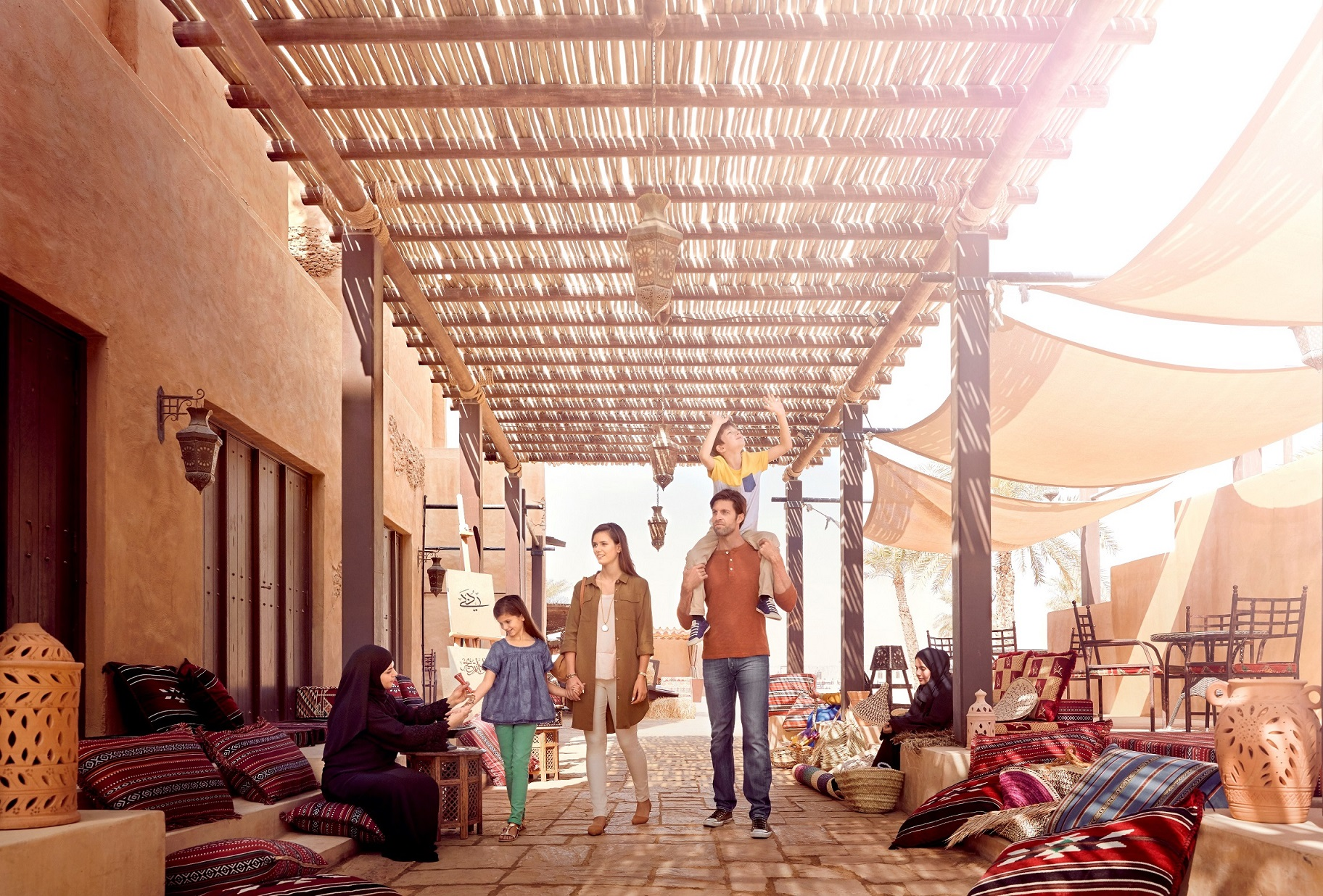 stellar growth in number of romanian visitors to dubai 1