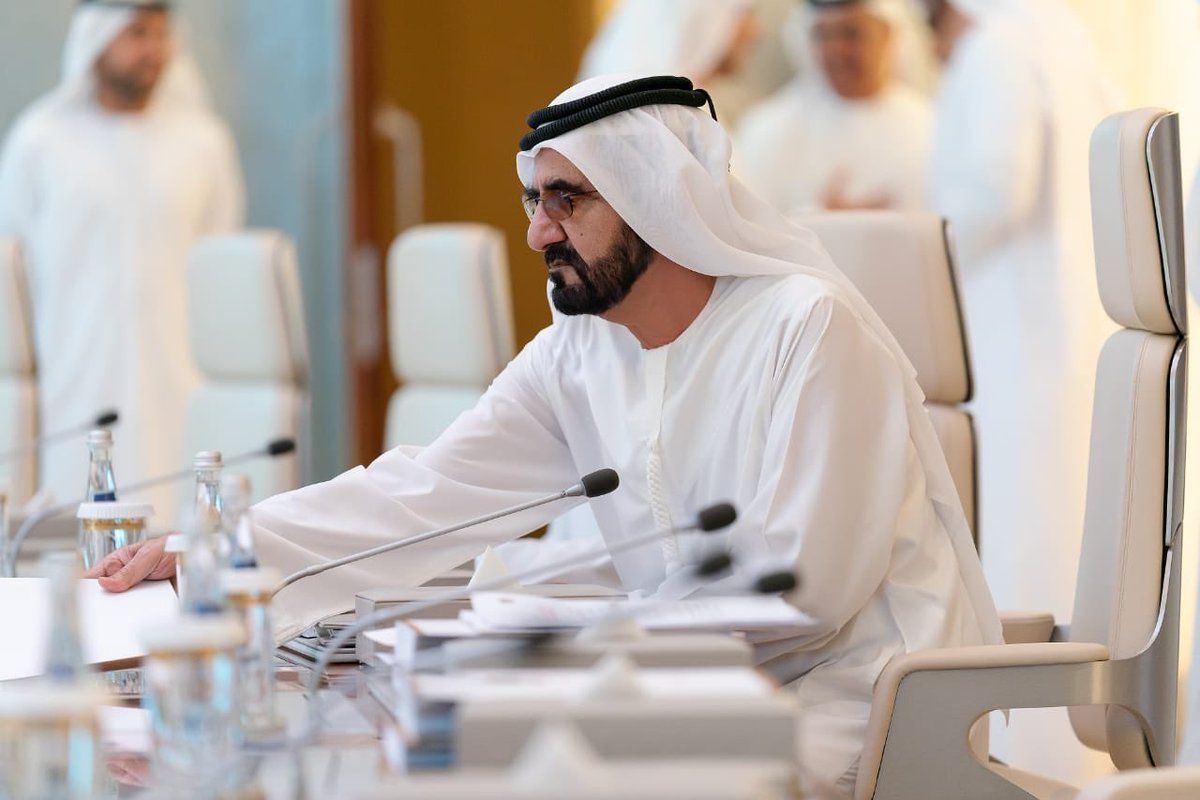 uae cabinet approves national strategy for wellbeing 2031 4