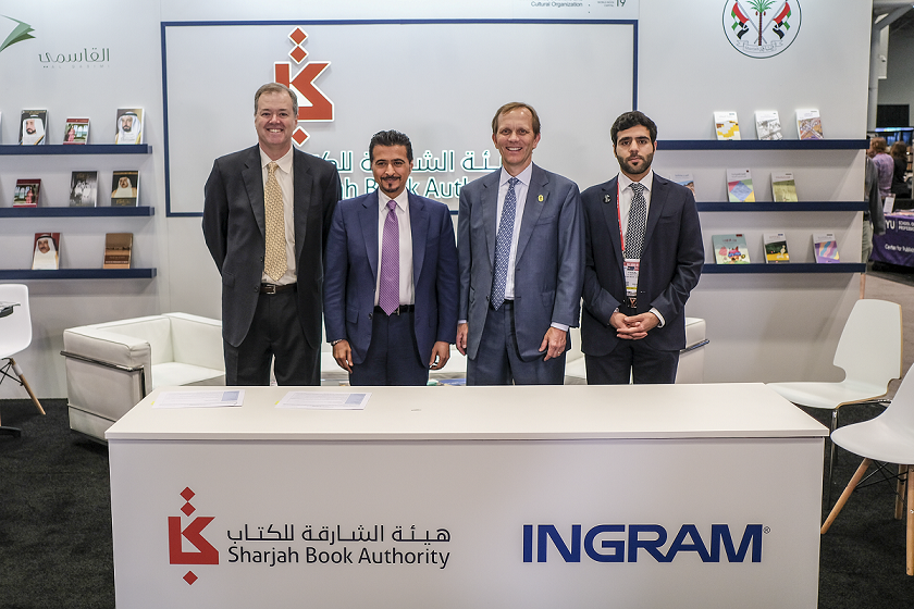 sharjah publishing city to open print-on-demand service 2
