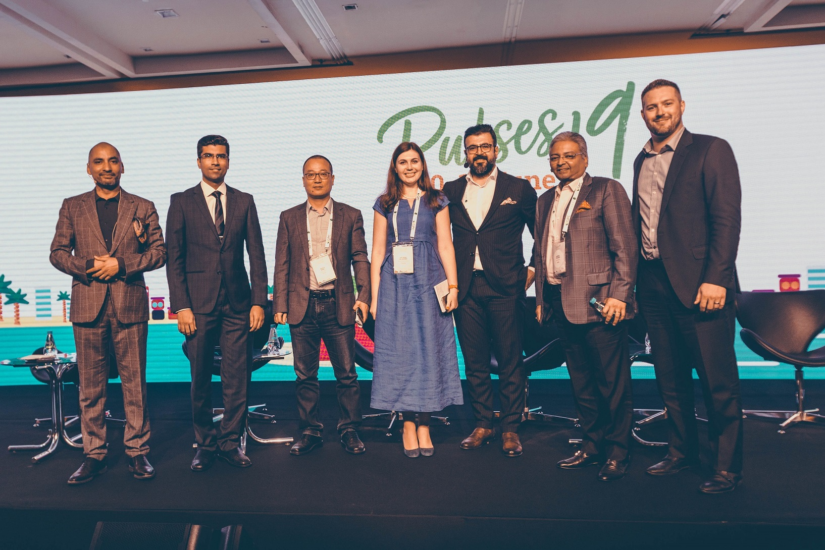 dubai to host major pulse industry event in 2020 2