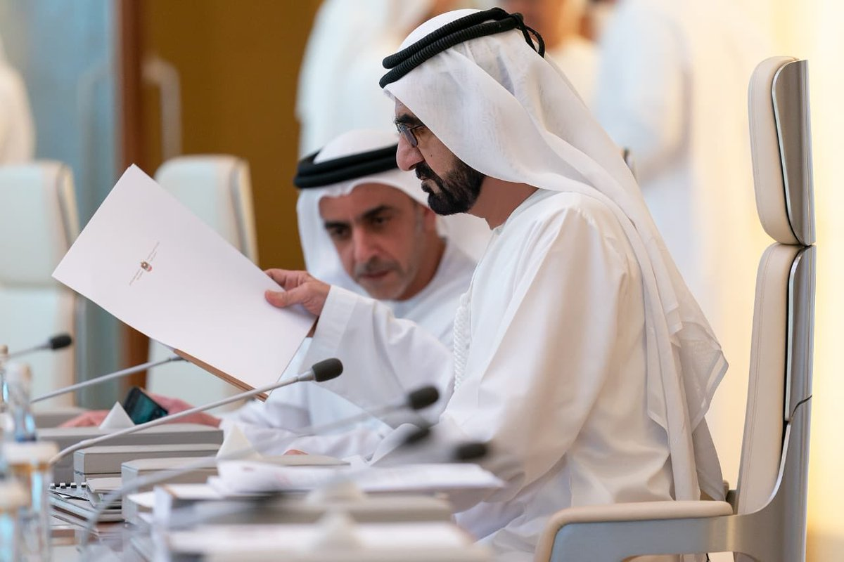 uae cabinet approves national strategy for wellbeing 2031 1