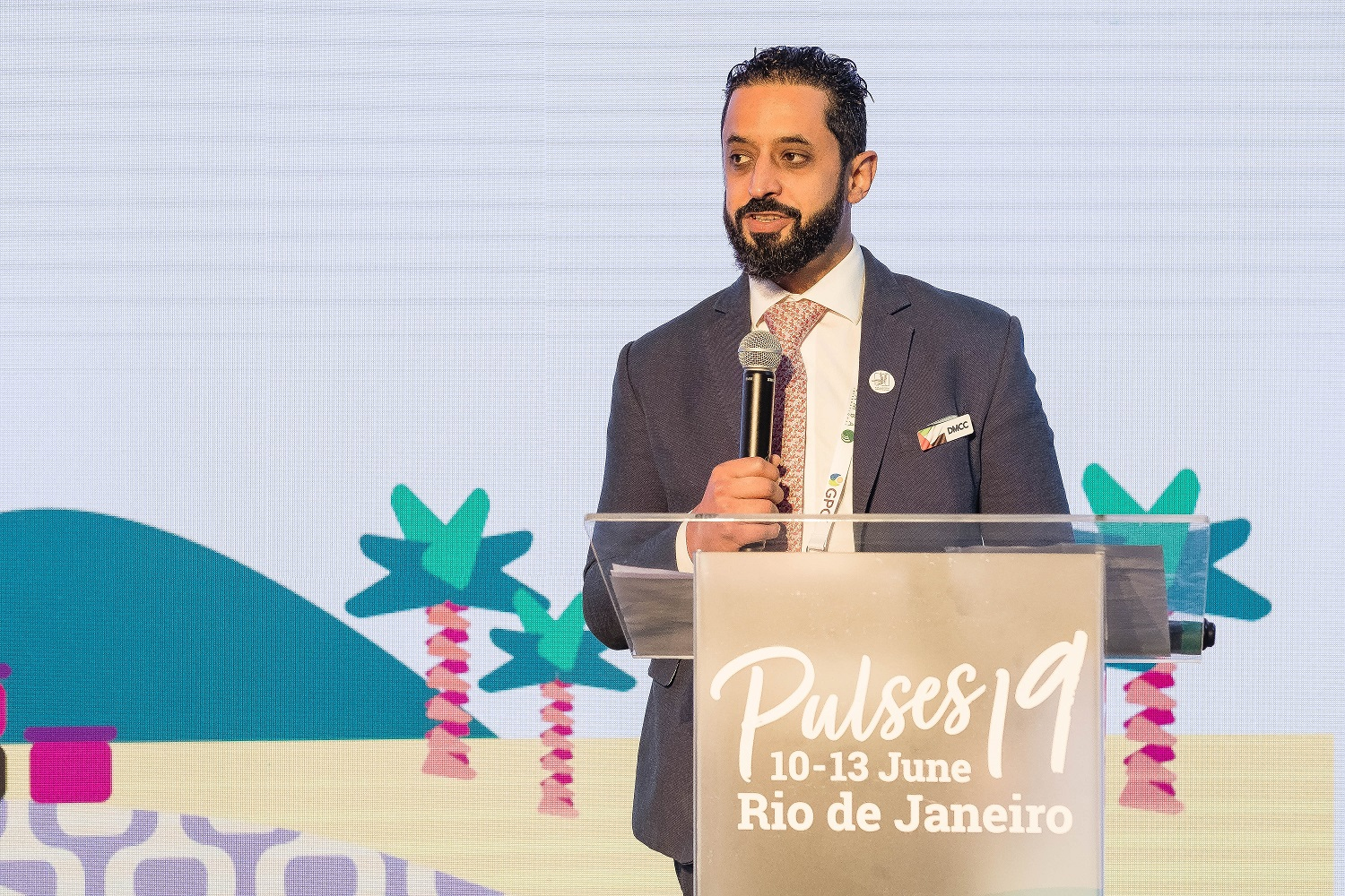 dubai to host major pulse industry event in 2020 1