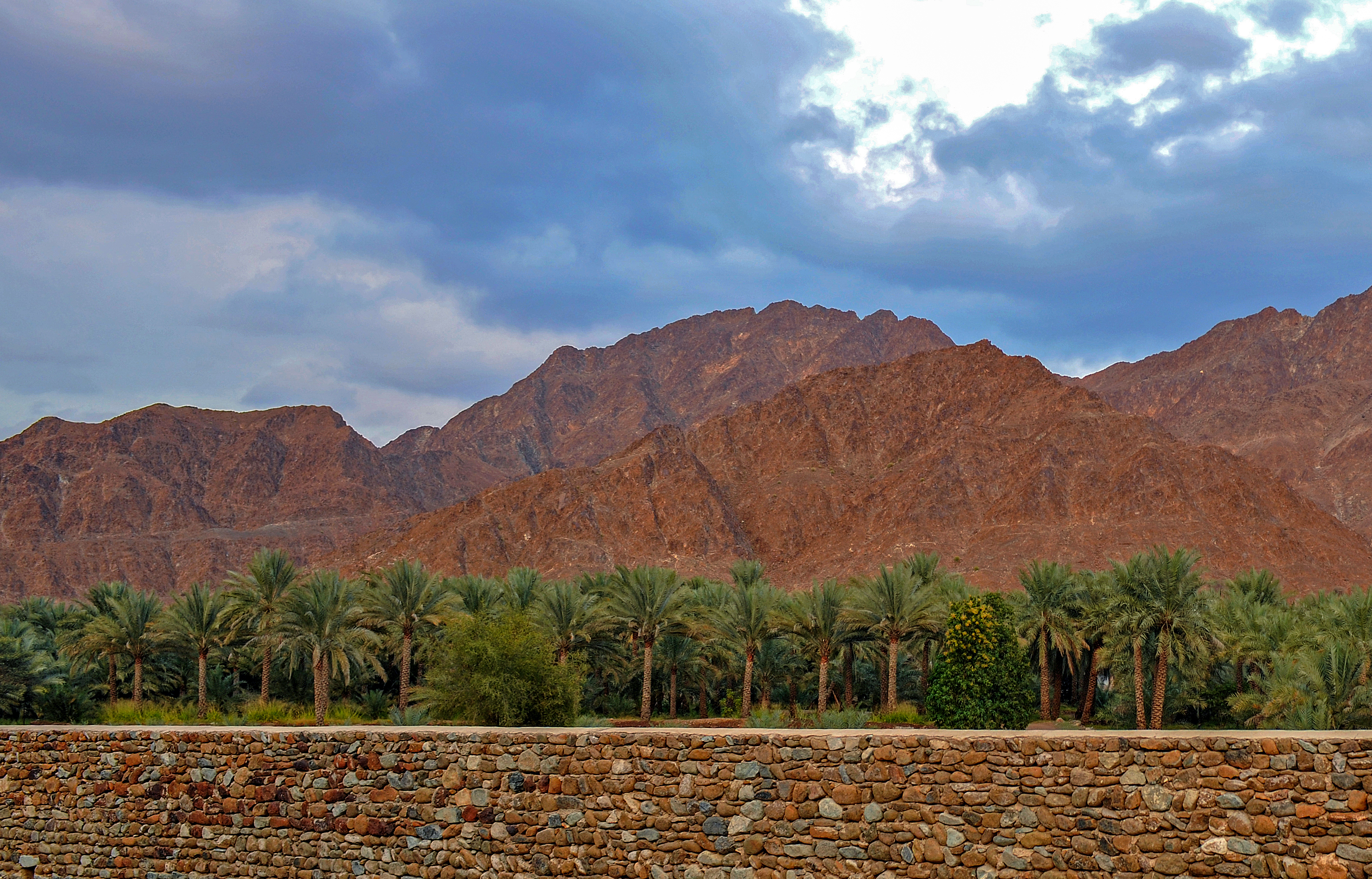 Photo of The Day: The beauty of nature in Fujairah City