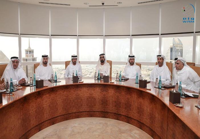 Mohammed bin Rashid approves Dubai Future Agenda and AED 1 billion Future Endowment Fund