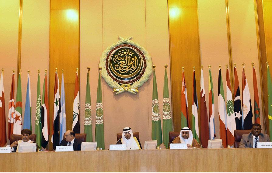 البرلمان العربي يعقد جلسته الخامسة 2