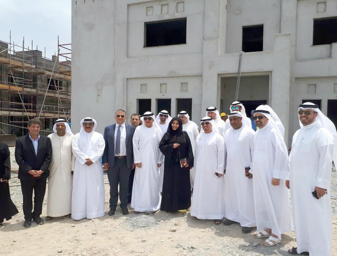 وكالة أنباء الإمارات بلدية الفجيرة تعقد اجتماعا تنسيقيا مع