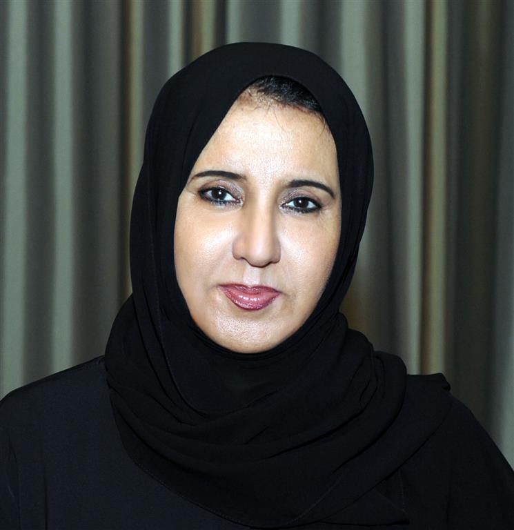 Emirates News Agency Sheikha Fatima Bint Mubarak Has Established Values Principles That Support Women Maytha Al Shamsi