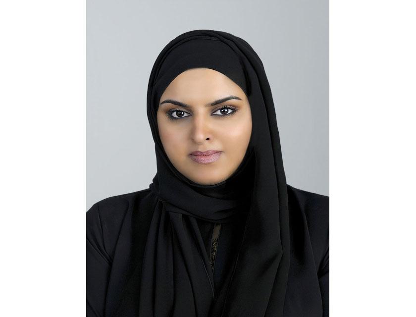Emirates News Agency - Reem Al Falasi presents UAE's working