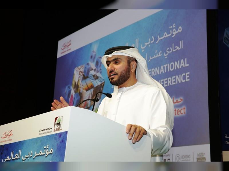 Emirates News Agency - 11th Dubai International Food Safety