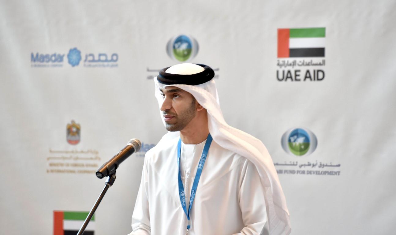 الإمارات تقود المبادرة الأكبر في مجال الطاقة المتجددة بمنطقة البحر الكاريبي بقيمة 183.6 مليون درهم 3